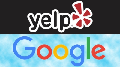 Yelp vs Google: How they deal with fake reviews