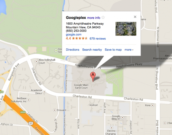 How I would market a location-based retail establishment online in 2014